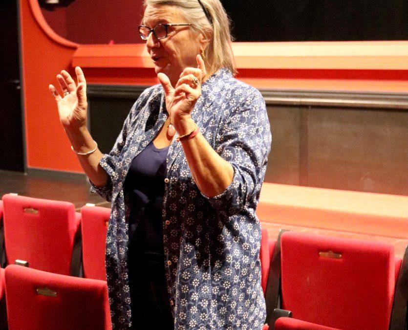 JEANNE MASCOLO, UNE FEMME POUR DES PORTRAITS D'HOMMES