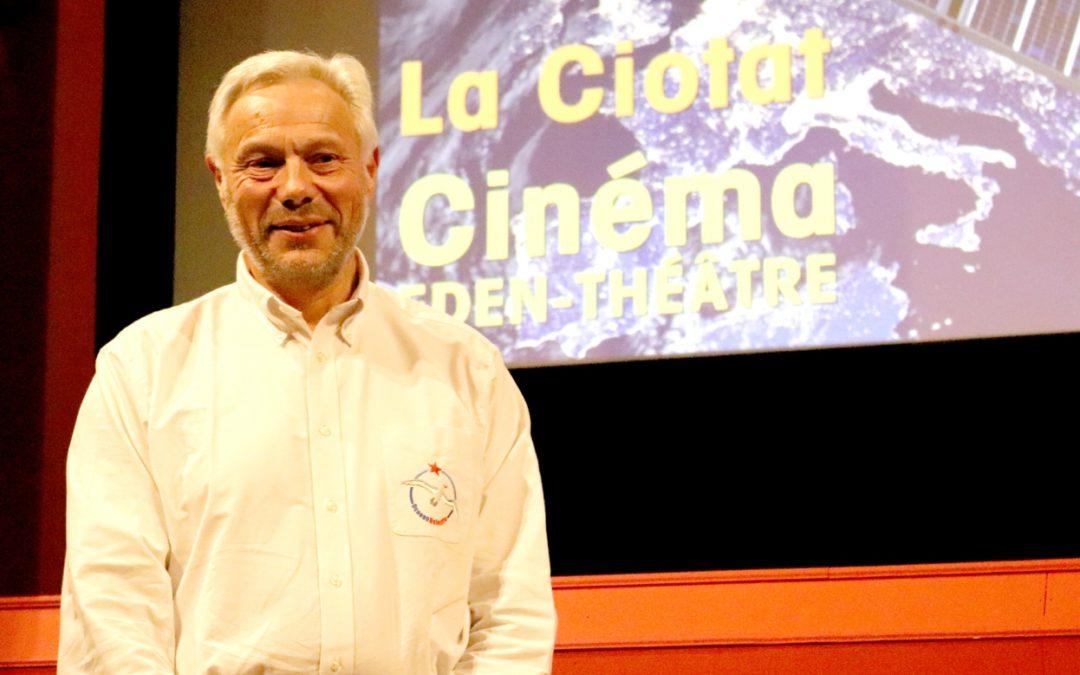 YVAN GRIBOVAL, UN GEANT DE L'OCEANOGRAPHIE