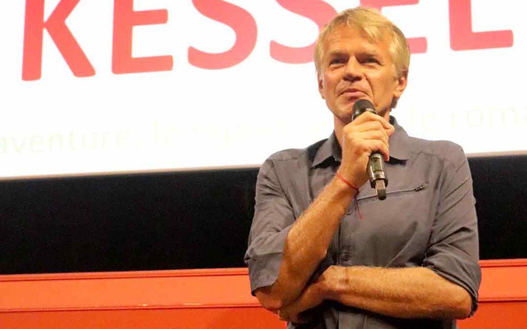 OLIVIER WEBER: LE PARTISAN DE KESSEL
