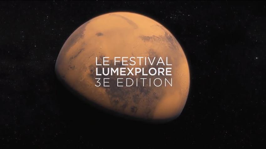 LUMEXPLORE 2018