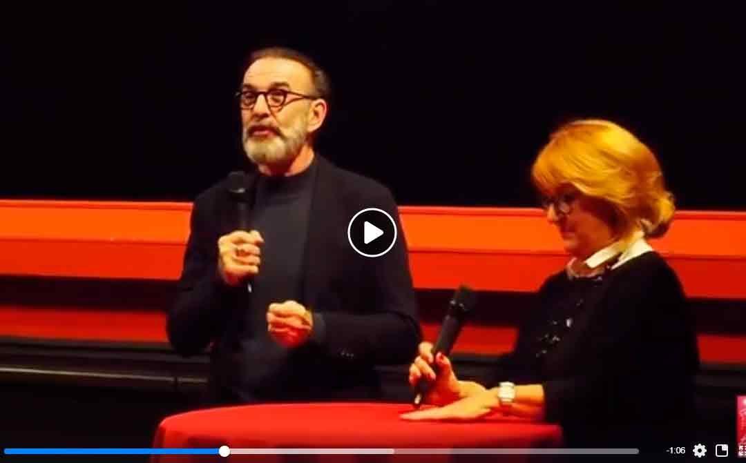 LA MINUTE DE L'EDEN – Robin Renucci